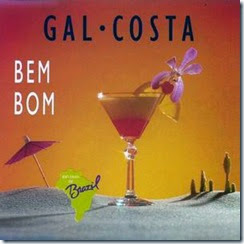 Gal Costa - Bem Bom