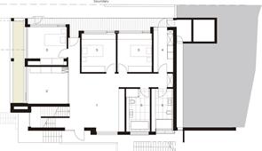 Plano-Casa-Delany-arquitecto-Jorge-Hrdina