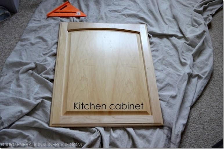 kitchen cabinet-1