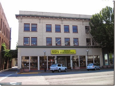 PlacesPages Historic Downtown Salem 32 New Breyman Building