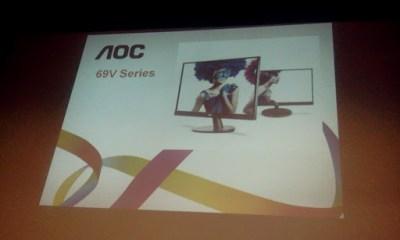Pelancaran Produk AOC Malaysia dan premier screening Wolverine - slide 2