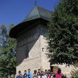 Manastirea Razboieni
