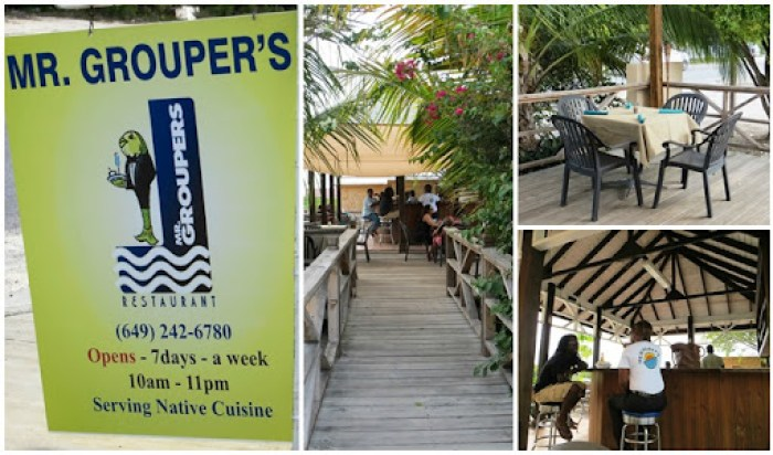 mr. grouper's