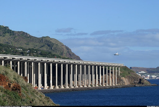Image result for madeira airport