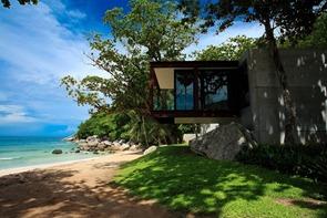 Arquitectura-resorte-naka-phuket