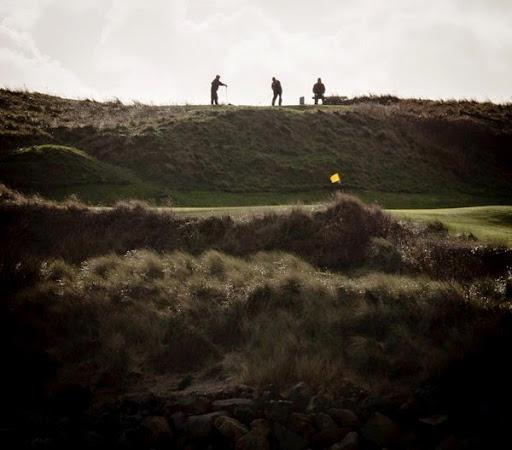 Porthmadog Golf 46