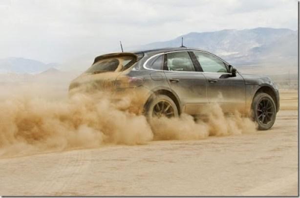 Porsche Macan 2014 (2)