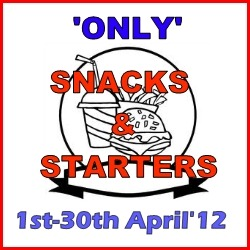 Only Snacks