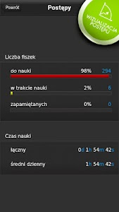 FISZKI Hiszpański Starter screenshot 4