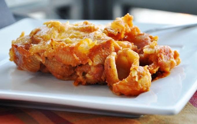 salsa mac and cheese 125