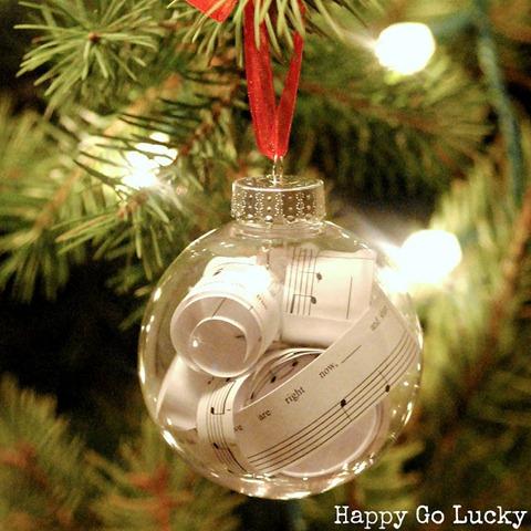 Ginger Snap Crafts 10 handmade Christmas ornaments take