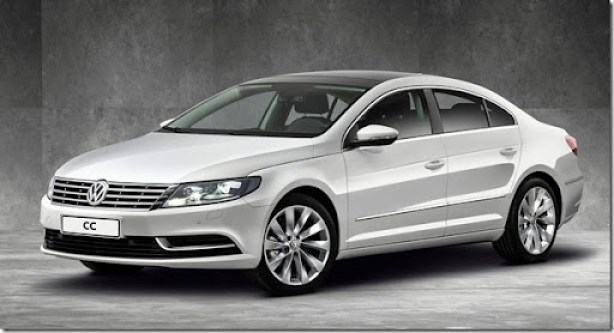 Volkswagen CC 2.0 TSI (3)