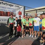 I Carrera Navidad Sant Joan d'Alacant (23-Diciembre-2012)