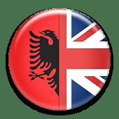 Fjalor Shqip Anglisht