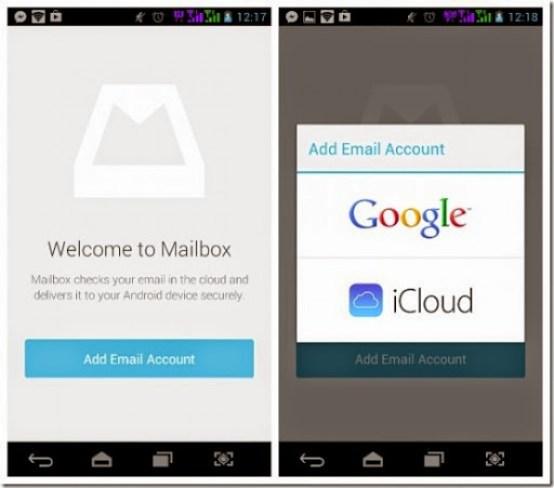 aplikasi email terbaik di android