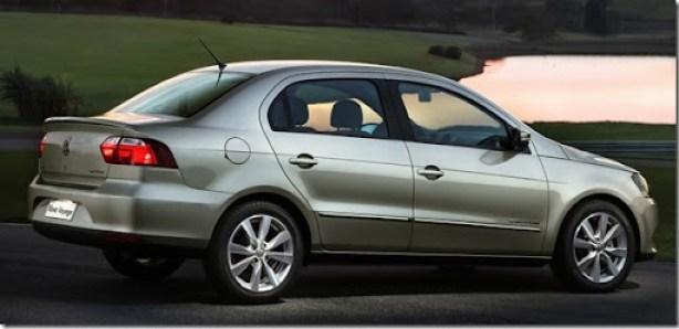 Eis os novos Volkswagen Gol e Voyage 2013 (12)