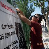 XI Medio Maratón Ciudad de Almansa (22-Mayo-2010)