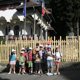 La Casa Memoriala Cezar Petrescu