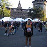 IX Maratona di Milano (23-Noviembre-2008)