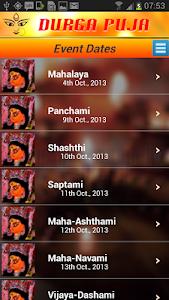 Durga Puja screenshot 2