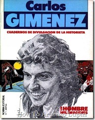 2011-12-01 - Carlos Giménez - Varios