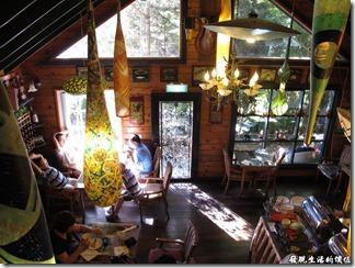 發現生活的價值: 享受清境香格里拉空中花園的精緻晚餐