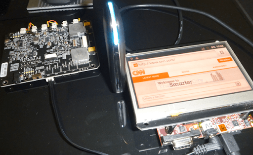 Antipasto Hardware Blog: How to install a 3G/4G cellular modem on my Android BeagleBoard setup