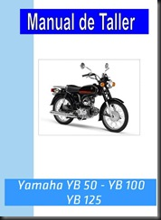 manual taller yb 50