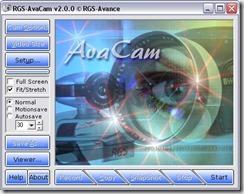 RGS-AvaCam