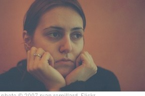 'claudia with ring' photo (c) 2007, ryan remillard - license: http://creativecommons.org/licenses/by/2.0/