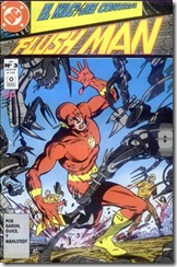 P00052 - Flushman #3