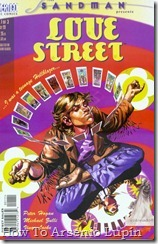 P00001 - The Sandman Presents - Love Street #1