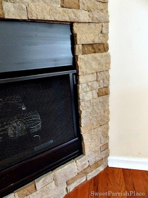airstone fireplace surround3