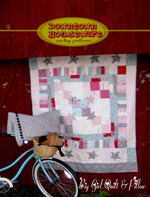 moda bake shop big girl quilt 001
