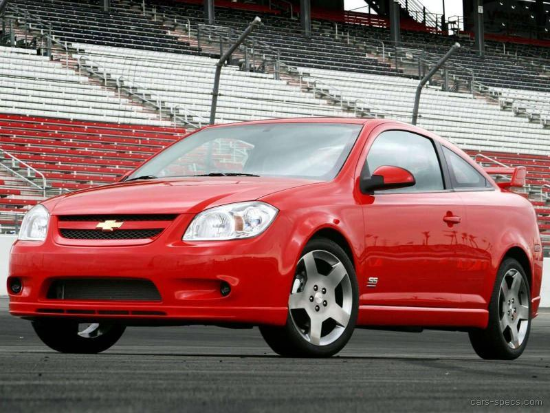 Chevrolet Cobalt Ss Supercharged