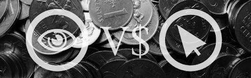 Pay per view vs. Pay per click