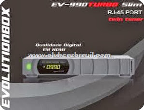 EVOLUTION EV-990TURBO Slim V116