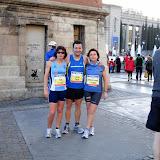 Marató de Barcelona (6-Marzo-2011)