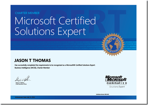 All About The Mcse Certification Tracks The How To Blog