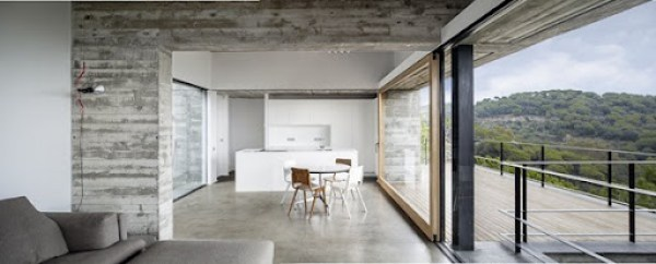 interior-Casa Meriterrani 32 Daniel Isern