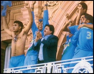 DADA in natwest final