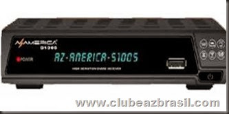 AZAMERICA S1005 HD