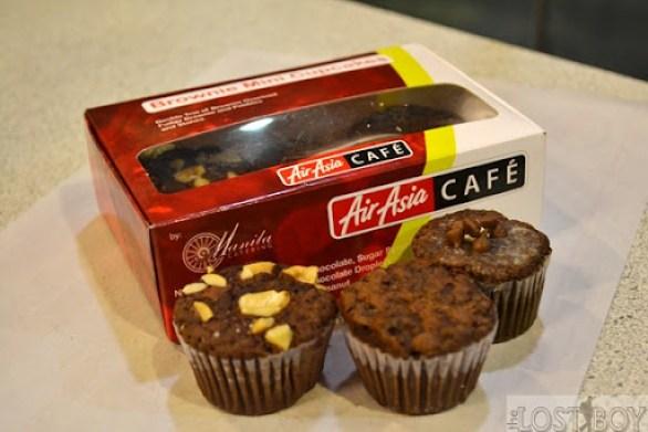 brownie mini cupcakes
