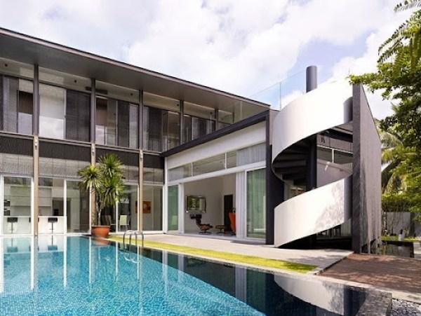 casa-moderna-Sunset-House-por-Topos-Design-Studio