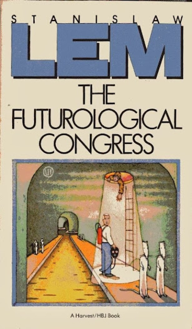 Stanislaw Lem The Futurological Congress