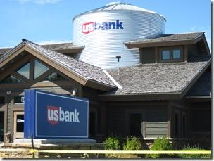 US Bank, Driggs, ID