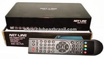 NET LINE X95