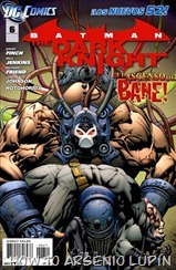 P00006 - Batman The Dark Knight #6