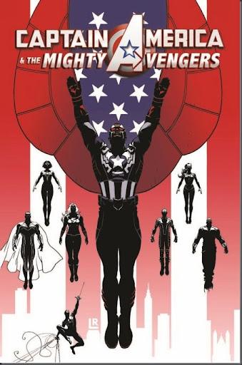 CaptainAmerica&MightyAvengers-01-LukeRoss