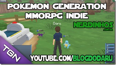 Pokemon Generations: MMORPG indie Free para PC